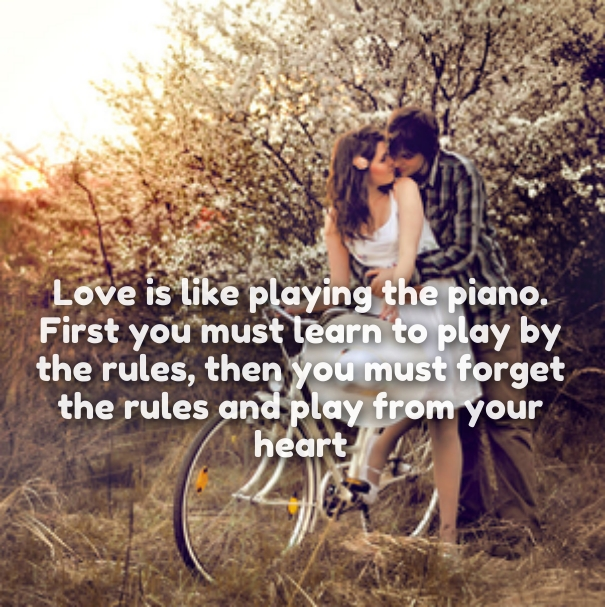 Cheesy love quotes