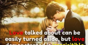 Short and Sweet Love Quotes