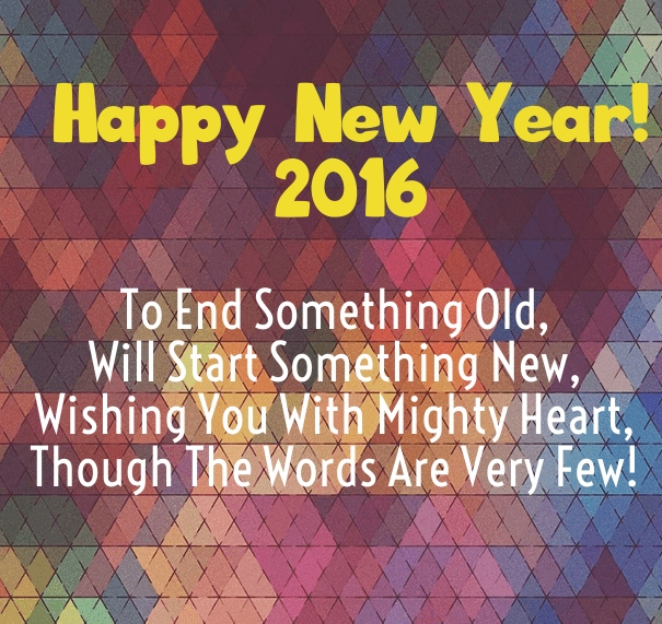 New year 2017 Good Morning 1st January Love Quotes and Wishes for her