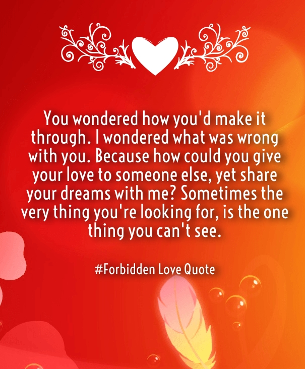 Funny Quotes About Forbidden Love : Love Quotes: Quotes About Forbidden Love And Romance ~ Mactoons ...