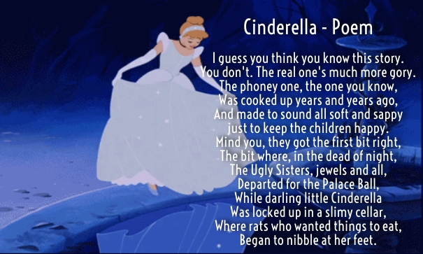 cinderella disney love quotes and poems with images hug2love