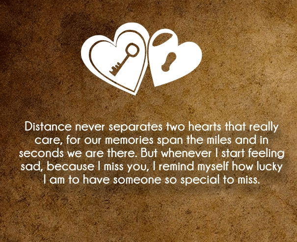 how to heal a broken long distance relationship