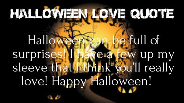 Happy Halloween Quotes Wishes and Poems 2016 - Hug2Love