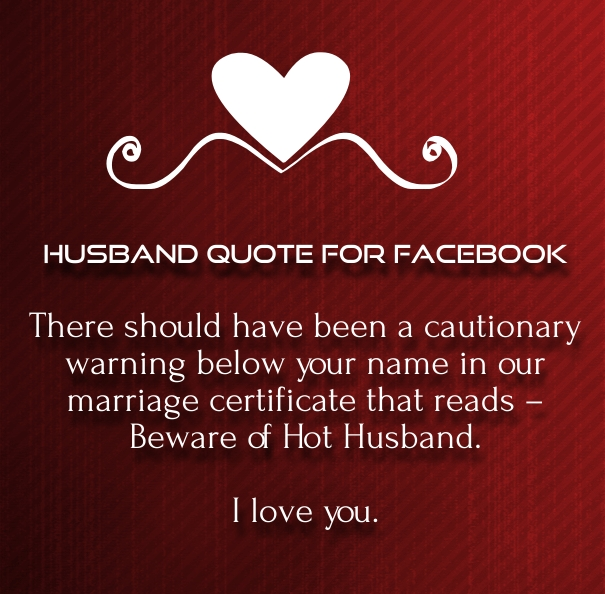 pics photos husband quotes for facebook