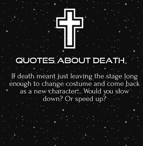 death of loved one As you face life after a loved one's suicide, remember that you don't have to go   out of the death, or try to understand why their loved one took his or her life.