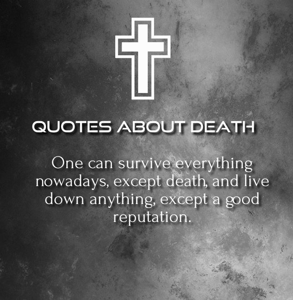 Quotes About Death Of A Loved One Impressive Inspirational Quotes About Death Of A Loved One  Hug2Love
