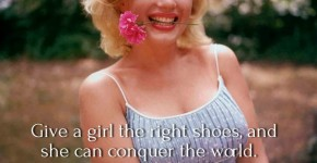 love quotes by marilyn monroe