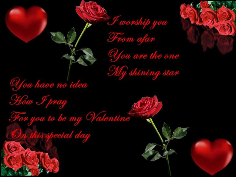 view images valentine s day love poems - Valentines Love Poems
