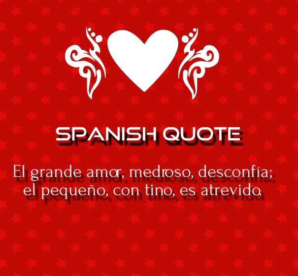 Quotes About Friendship And Love In Spanish : Spanish love quotes and poems for him her hug