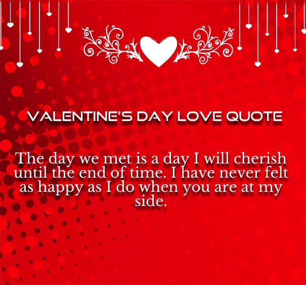 Valentine s day love quotes for him husband boyfriend for Love valentines day quotes