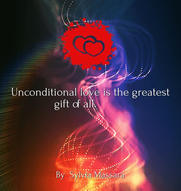 Poems About Unconditional Love For Him