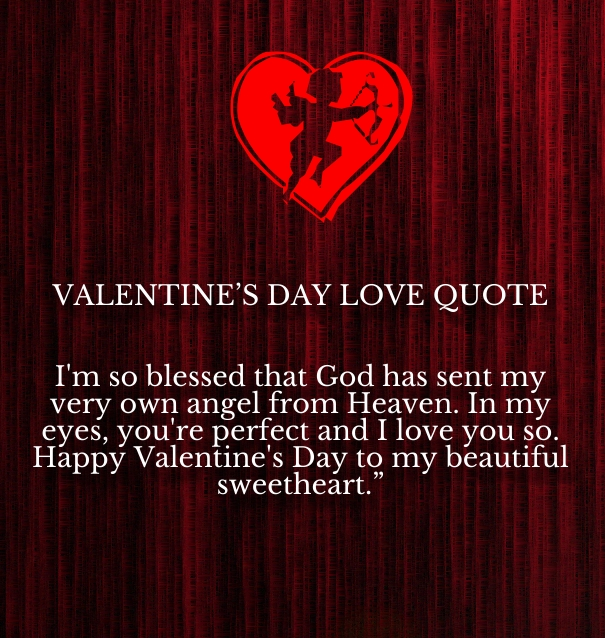 Valentine Love Quotes For Her Alluring Love Quotes For Valentines Day For My Wife Valentine S Day Wishes