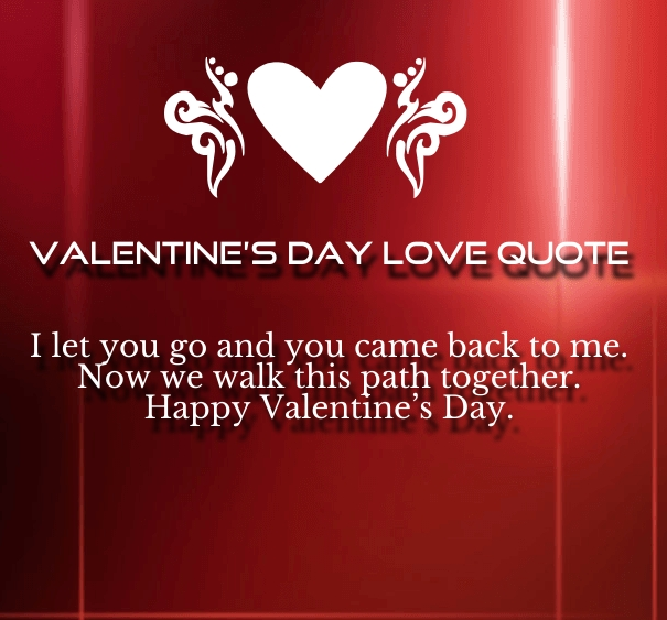 valentines day 2016 card i love you quotes