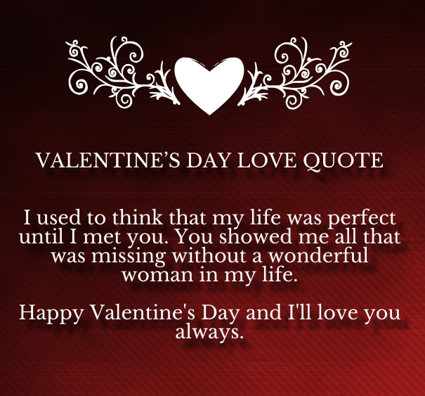 200 I Love You Quotes For Him Or Her : Happy Valentines Day Love Quotes for Her, Wife Girlfriend 2016 ...