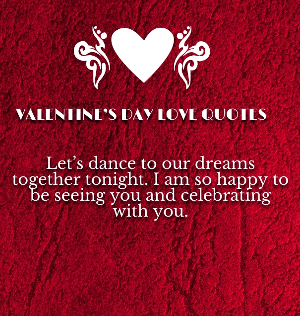 Love Quotes Valentines Day Glamorous Valentines Day Love Quotes To Him Best Valentines Quotes For Him