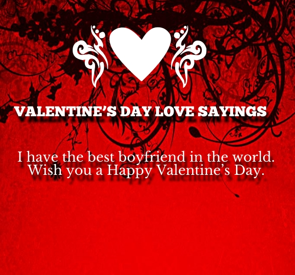 Valentines Day Quotes For Fiance Best happy valentines day quotes