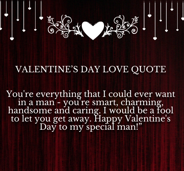 Best Valentine Quotes For Husband Valentines day quotes for