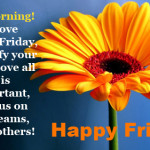 Happy Friday Love Messages with Images