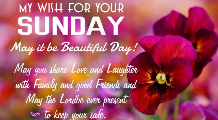Sunday Morning Inspirational Quotes with Images - Hug2Love