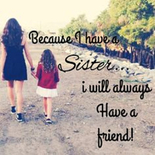 gallery for sisters love images