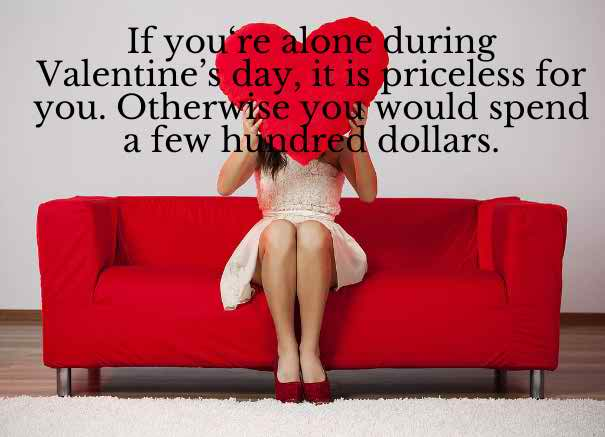 Funny Valentine Quote For A Friend : Funny valentines day cards for friends hug love