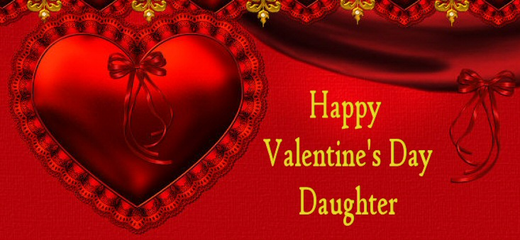 Schön Valentine Quote To My Daughter : Valentines Day Quotes For My Daughter Hug  Love