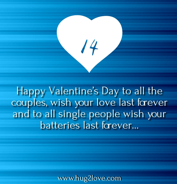 Valentines Day Quotes For Friends With Benefits : Single On Valentines Day  Quotes With Images Hug