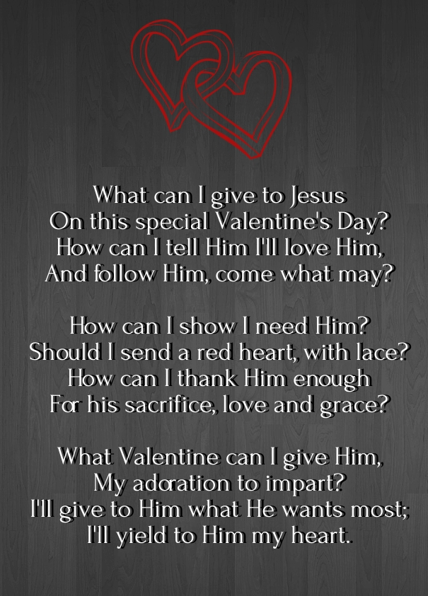 christian love quotes and poems christian valentines day quotes with images hug love - Christian Valentine Poems