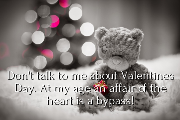 Sad Valentines Day Quotes with Images - Hug2Love