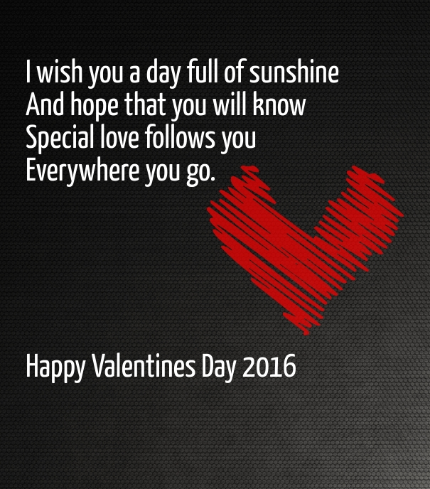 Valentines Day Quotes for Mom with Images - Hug2Love