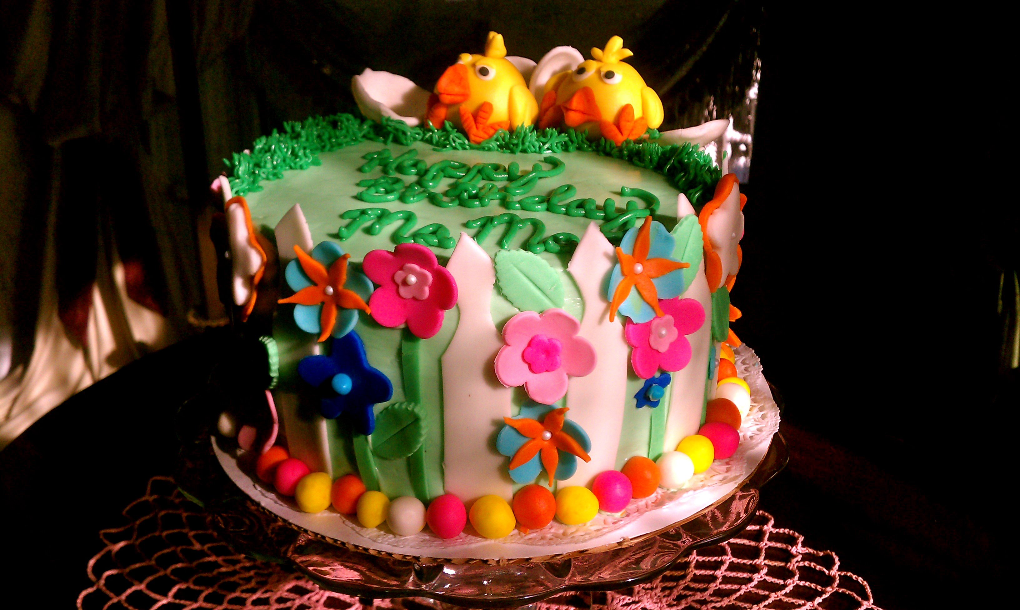 Birthday Cake In Hd Images : 15 Best HD Birthday Cake Images to Get Decoration Ideas ...