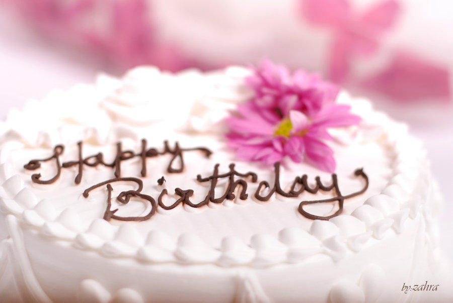 Love Birthday Cake Hd Images : 15 Best HD Birthday Cake Images to Get Decoration Ideas ...