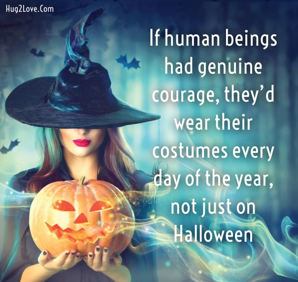 Happy Halloween Quotes Funny: Funny Halloween Quotes, Sayings And Wishes 2017