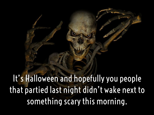 Funny Halloween Quotes, Sayings and Wishes 2016 - Hug2Love