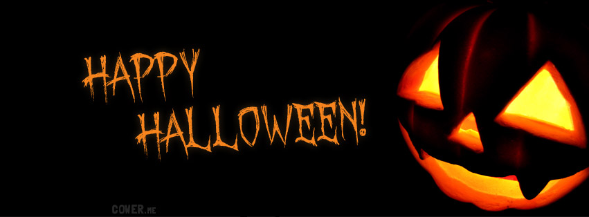 Happy Halloween Pictures and Status for Facebook - Hug2Love
