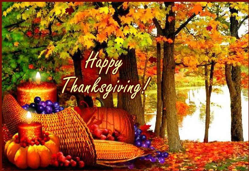 happy thanksgiving congratulations