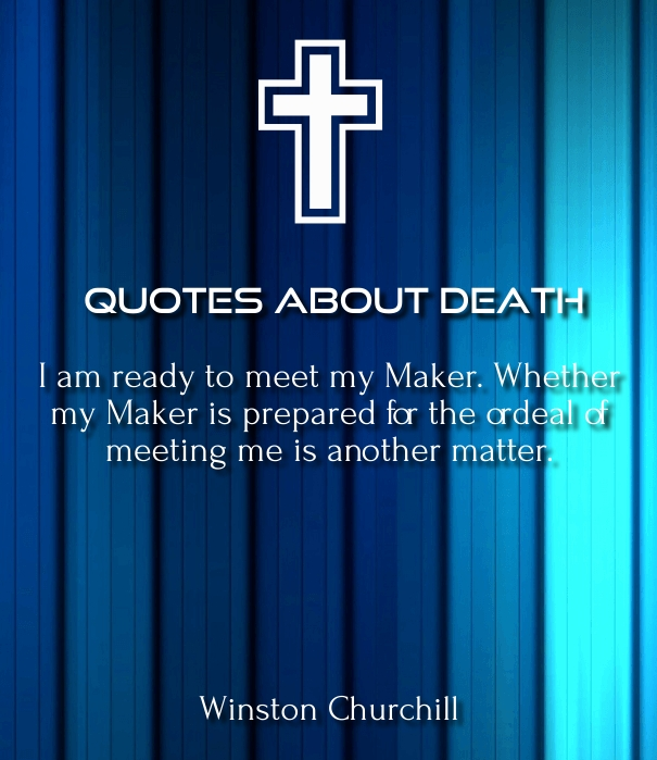 death of a loved one quotes and sayings