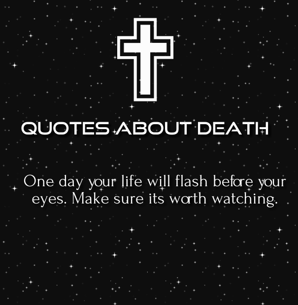 positive quotes about death of a loved one