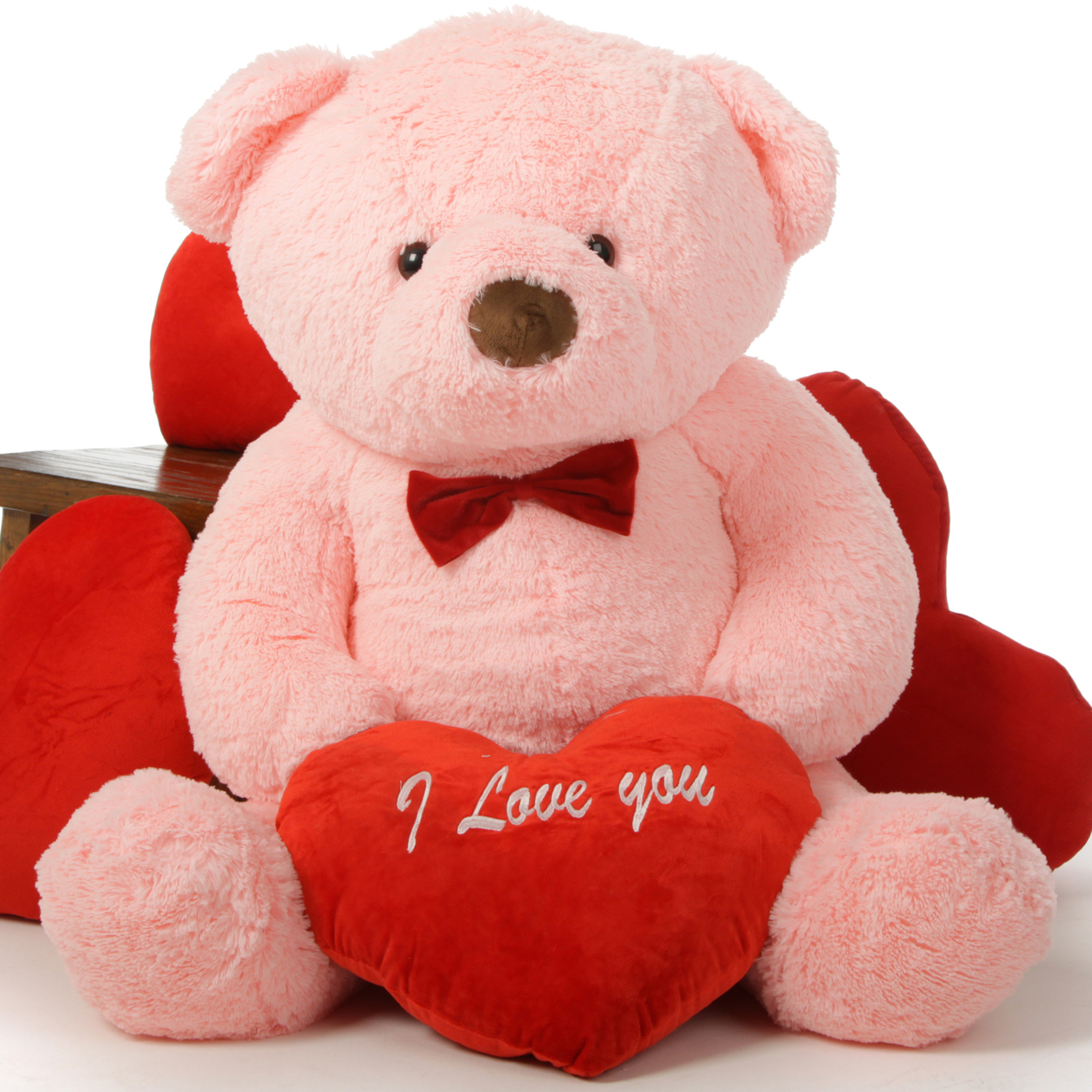 1efe465c16c21 50 Teddy Bear Pictures for Valentines Day 2019 - Hug2Love