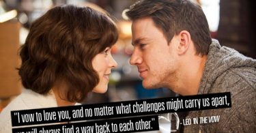 Love Quotes From Movies 2019