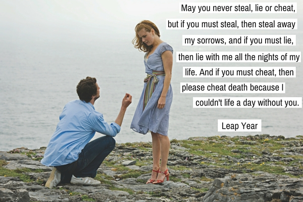 Wedding Vows Quotes