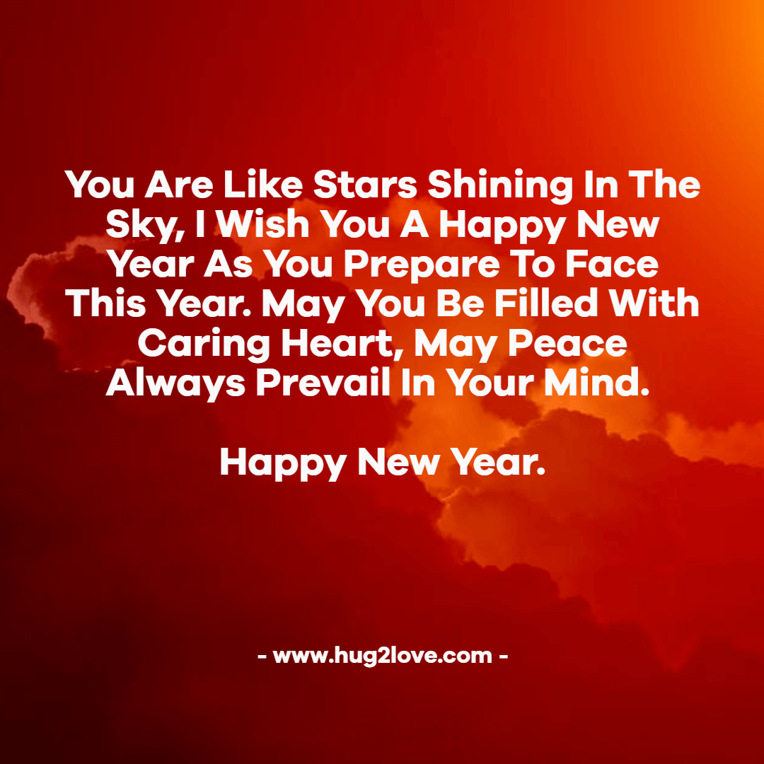 best new year wishes for son quotes
