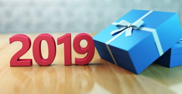 Gift Style New Year 2019 Wallpaper Hd Free Pics