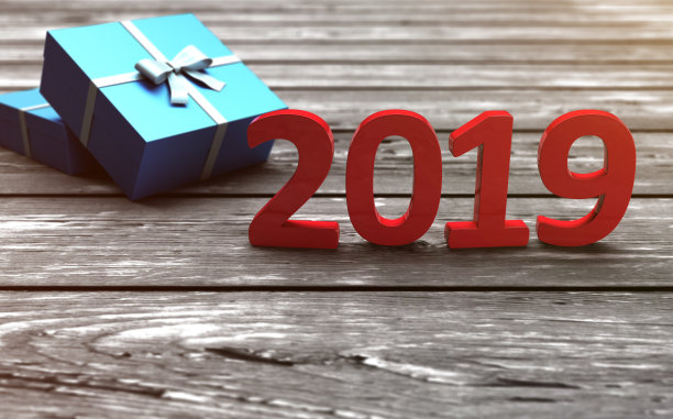 New Year 2019 Photo Collection