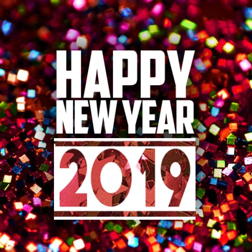 New Year 2019 Wallpaper New Pic