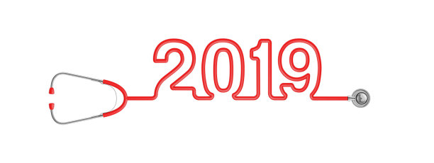 New Year 2019 Wishes For Doctors