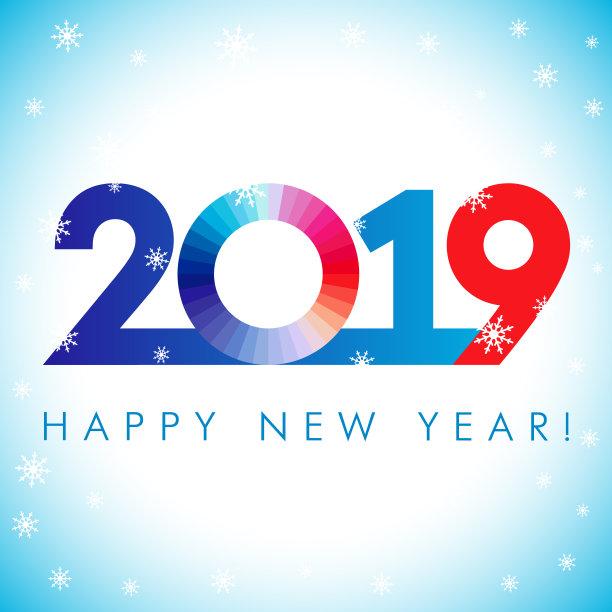 New Year 2019 Wallpaper