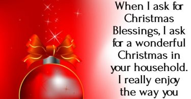 Christmas Greeting Wishes For Teachers
