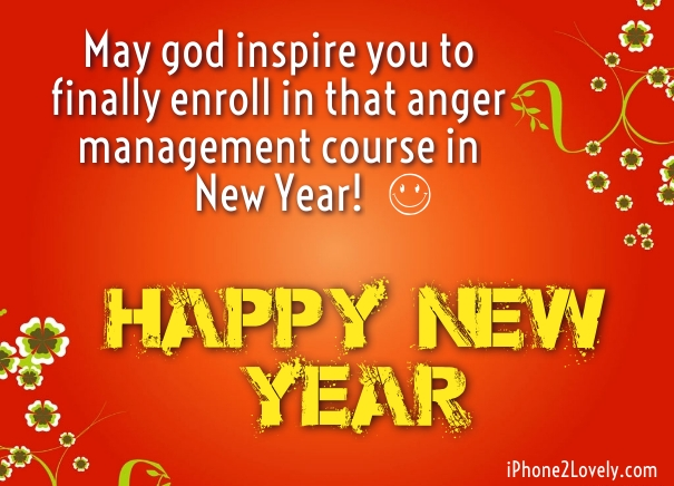 Funny Happy New Year Wishes
